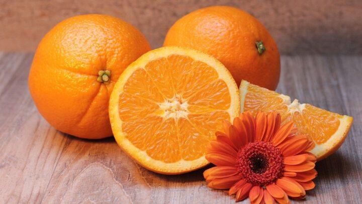 Health Benefits of Eating Oranges