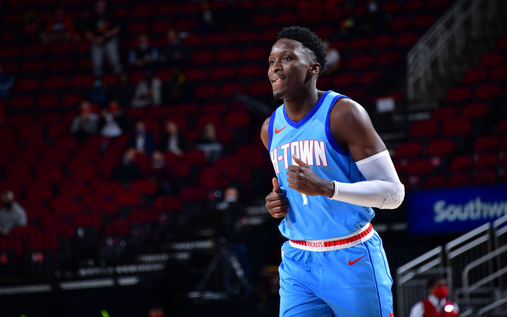 Victor Oladipo Major Injury