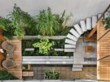 How To Build An Easy DIY Patio